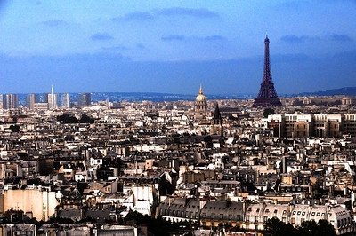 It is one of the most captivating cities on the planet...