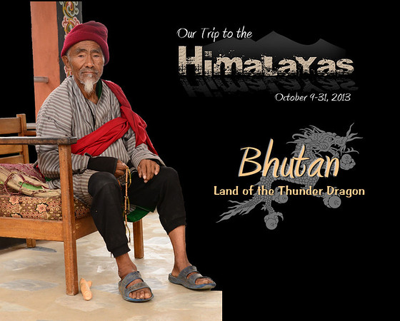 2013 - Bhutan