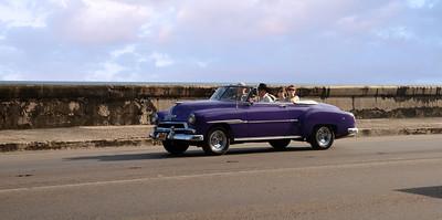 ...classic Chevys...
