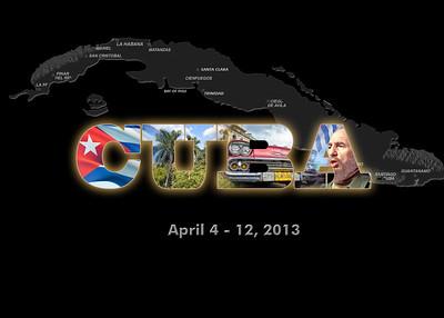 2013 - Cuba