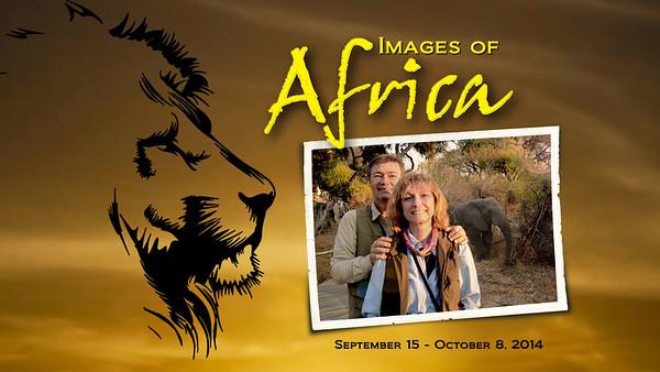 2014-Southern Africa Safari
