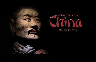 2015 - China (Mainland)
