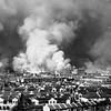 "In 1937 Shanghai was bombed by the Japanese. China's ""Pearl of the Orient"" was reduced to ruins.   After World War II a U.S. Senator (from Nebraska) would declare that with America and God's help, ""Shanghai can be raised up and up until it's just like...Kansas City!"""