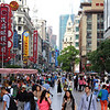 The country's 3rd most populous city, Shanghai's population now tops 24 million -- six times more than just 20 years ago.