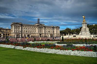 Queen Victoria was the first monarch to reside in Buckingham Palace. In July 1837, three weeks after her accession to the throne, she moved from Kensington Palace where she grew up. She would call Buckingham Palace her home for the next 64 years.