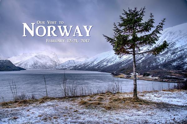 2017 - Norway