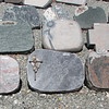 Memorial Stones Display - Arhus, Denmark