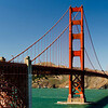 Aug 2012 - Golden Gate Bridge, San Francisco