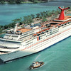 Our Ship - Carnival Cruise Bahamas - NSP Convention  9-30 to 10-4, 1991
