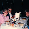 The Weaver's, Our Table Mates - Carnival Cruise Bahamas - NSP Convention  9-30 to 10-4, 1991