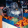 Ice Carving and Midnight Buffet - Carnival Cruise Bahamas - NSP Convention  9-30 to 10-4, 1991