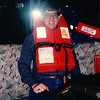 Randal in Life Jacket - Carnival Cruise Bahamas - NSP Convention  9-30 to 10-4, 1991
