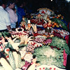 Food as Art - Carnival Cruise Bahamas - NSP Convention  9-30 to 10-4, 1991