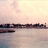 View From Freeport - Carnival Cruise Bahamas - NSP Convention  9-30 to 10-4, 1991<br /> Howard Murphy on the ground