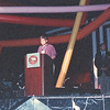 Randal Speaks on LIV-Guard - Carnival Cruise Bahamas - NSP Convention  9-30 to 10-4, 1991
