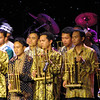 Indonesian Crew Show - Amazing Instruments