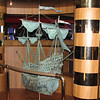 Ship Decor - Holland America Westerdam
