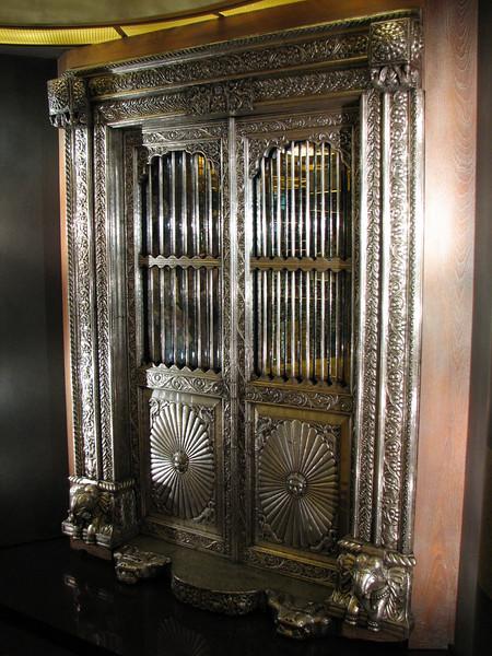 Doors by Vista Dining Room