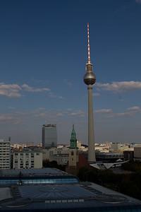 Berlin Kickstarter Trip, September 2014
