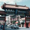 Chinatown - Victoria, BC, Canada