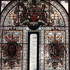 Queen Victoria Diamond Jubilee Window in Parliament Building
