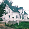 The Edgewater B&B - Mahone Bay, Nova Scotia, Canada  8-31-97<br /> Our #1 favorite place we stayed.  Owned by Dave and Betty Hess.