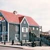 Hector Heritage Quay Museum - Pictou, Nova Scotia, Canada  8-28-97