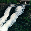 Kakabeka Falls - 51 Miles West of Thunder Bay - Ontario, Canada  6-3-99