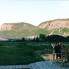 Pretty Cool Views at Hotel - Thunder Bay, Ontario, Canada  6-2-99