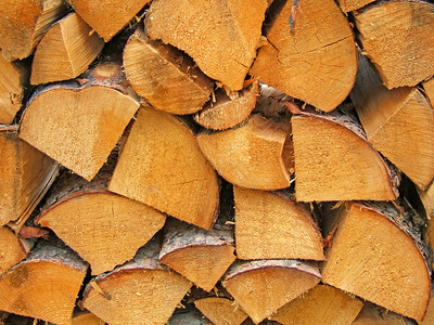 Firewood British Columbia