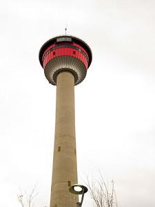Calgary Tower http://www.calgarytower.com/