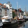 Scenes in Copenhagen