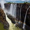 Victoria Falls, Zambia side