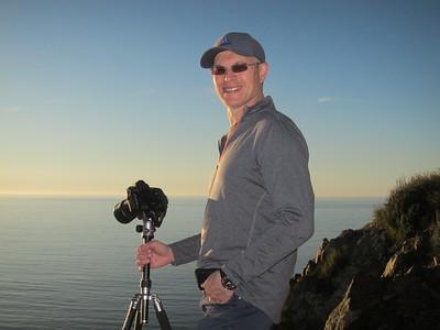 lookout point, Big Sur