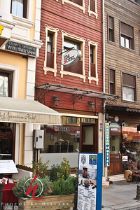 Our little hotel. Hotel Ida