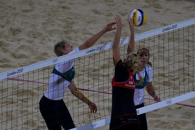 preliminary match of Australia vs. Czechoslovakia, 01-Aug-2012