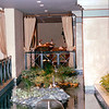 Lobby of P.J. Hilton Hotel - Kuala Lumpar, Malaysia  7-23-94
