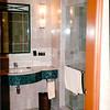 Bathroom - P.J. Hilton Hotel - Kuala Lumpar, Malaysia  7-23-94