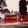 Park Scene - Mexico City - 5/8-12/83