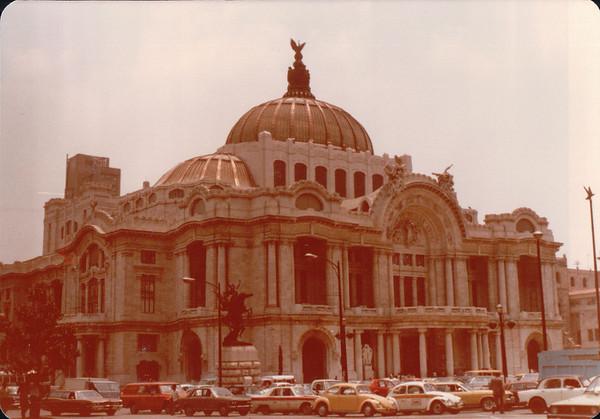 Mexico - Mexico City Area
