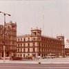 Municipal Palace -  City Hall - Mexico City - May 1979