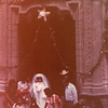 Wedding at Chapel of the Pocito - Mexico City - May 1979