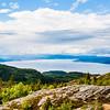 Gråkellen Hill, Bymarka, Trondheim