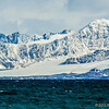 St. Jonfjord Glacier