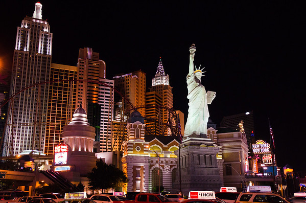 Oct 11 - Las Vegas