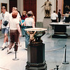 El Prado Art Museum - TAC Trip to Madrid, Spain - May 3-9, 1990