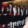 Flamenco Ballet - TAC Trip to Madrid, Spain - May 3-9, 1990