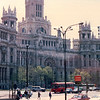 Post Office - TAC Trip to Madrid, Spain - May 3-9, 1990