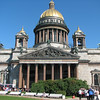 St. Isaac's Church - St. Petersburg, Russia