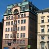 Old Town - Stockholm, Sweden